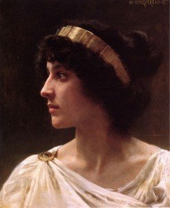The Intrigues of Salome I, Sister of Herod the Great