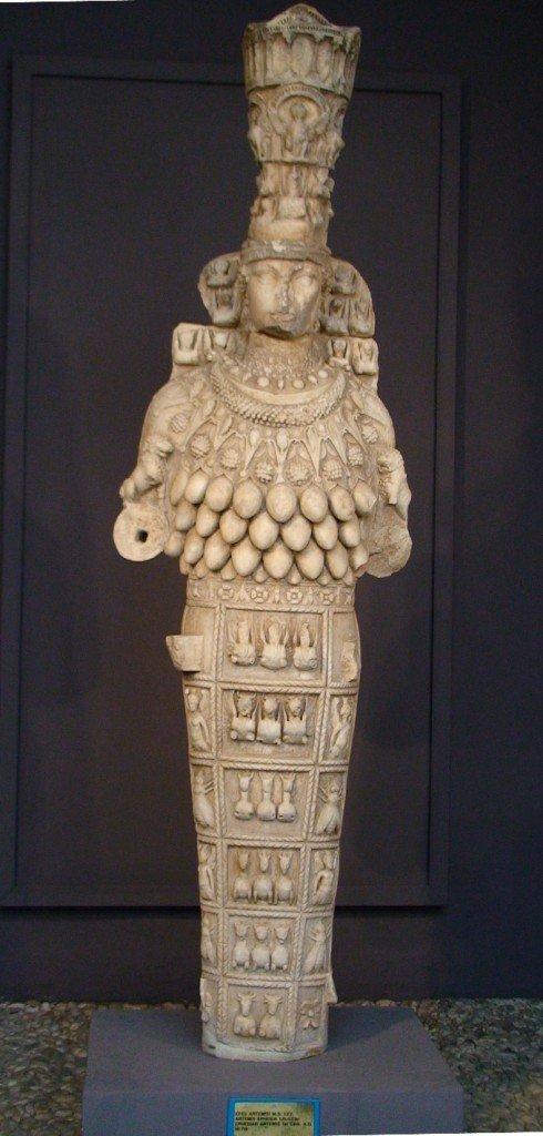 Artemis_Efes_Museum