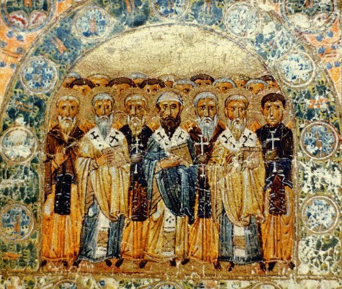Appalling Misogynist Quotes from Church Fathers and Reformers