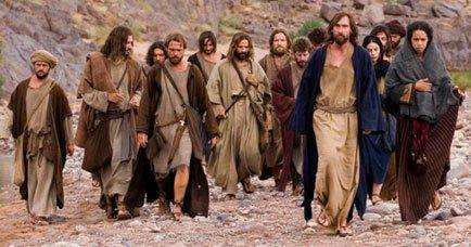 Jesus' Disciples
