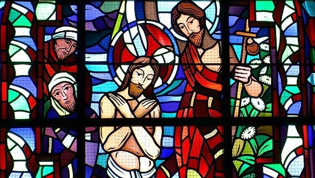 John the Baptist's Testimony - John 1:19-35