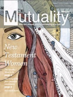 Mutuality, New Testament Women, Christians for Biblical Equality