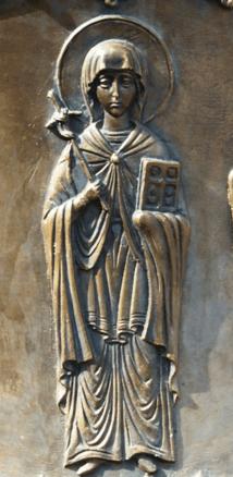 "Nino of Georgia: A Woman Evangelist ""Equal to the Apostles"""