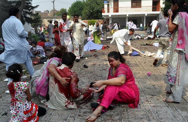 Peshawar bombing 3