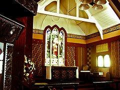 St Faith's