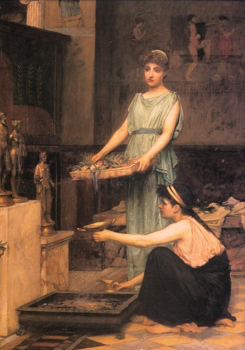 Contexts of Women's Leadership in the Church (40-200 AD) (Part 1)