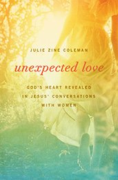 Unexpected Love by Julie Zine Coleman