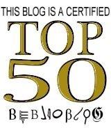 Top 50 Biblioblogs