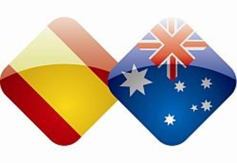 Spanish -Australian